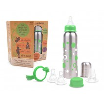 Kit évolutif Isotherme 270ml GREEN