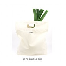 Sac coton Bio Shopping