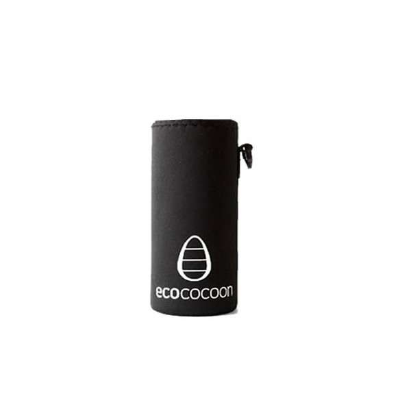Housse isotherme 500 ml black seule sans for Housse isotherme