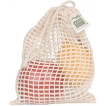 Sac à filet FRUITS & LEGUMES - Small (DITTY-903) - ECO BAGS