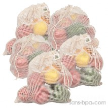 Sac à filet FRUITS & LEGUMES - Grand (OPRO-803) - ECO BAGS