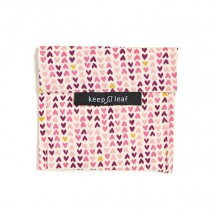 Pochette Classic' - CANDY STRIP - KEEP LEAF
