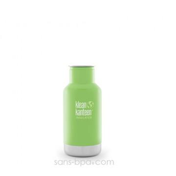 Gourde isotherme inox 355 ml - TEE FROG