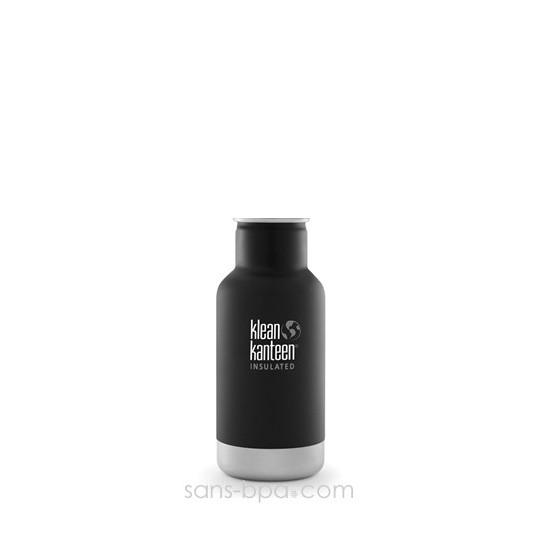 Gourde isotherme inox 355 ml - QUIET STORM