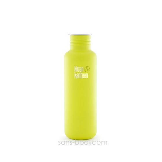 Gourde inox 800 ml TIDAL POOL