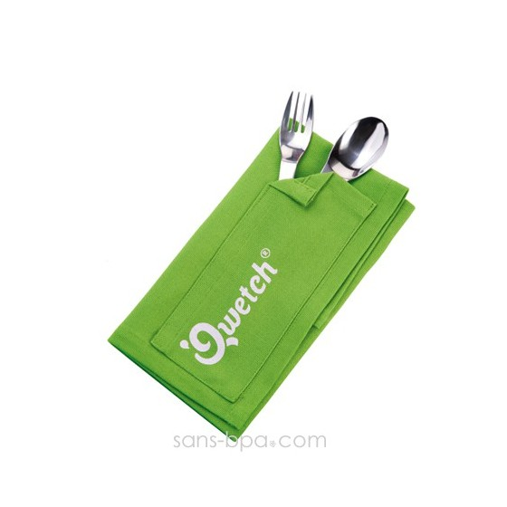 Couverts inox - Qwetch