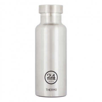 Thermo 500 ml - Silver