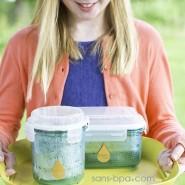 Pot AquaHeat ml