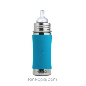 Biberon inox 150 ml - PURA