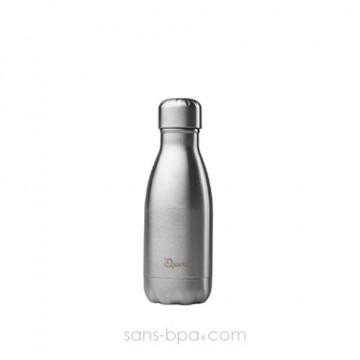 Bouteille isotherme inox 350 ml