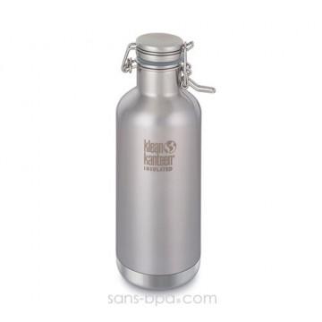 Gourde isotherme inox 950 ml - GROWLER