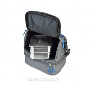 Sac isotherme - Blue