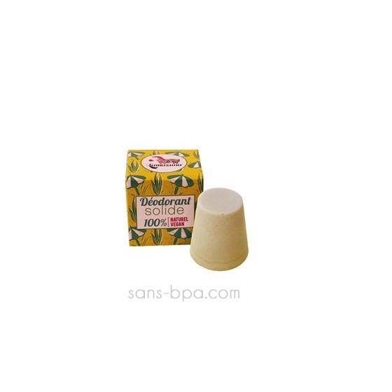 Déodorant solide Palmarosa 30g