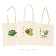 Sac coton Bio - Fruits & Légumes