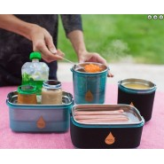 Pack Pot nomade AquaHeat 500ml + 4 sachets