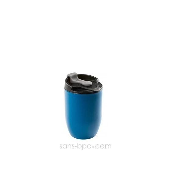 Gobelet inox isolé 200 ml - Inox - DOPPIO Deluxe