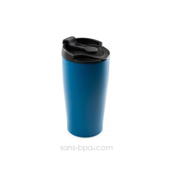 Tasse inox isotherme 473 ml Black - Américano
