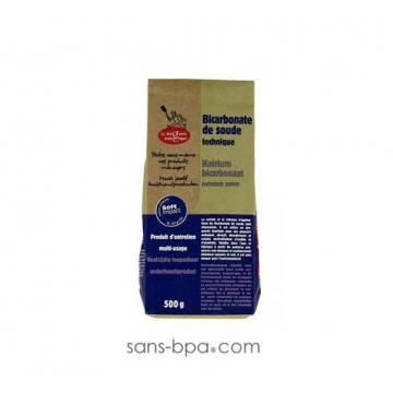 Bicarbonate de soude - Technique 500g
