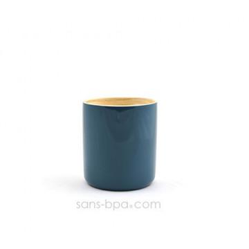 Mug bambou 350 ml LY - STORM