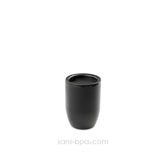 Gobelet inox isolé 200 ml - Inox - DOPPIO Original