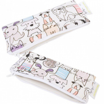 1 Mini-sac Gourmandise POSY POP