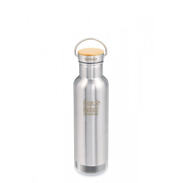 Gourde 600 ml REFLECT BRUSHED ** Isotherme **