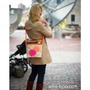 Cooler Bag XL COQUELICOT