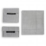 Joli ensemble Bundles - BLACK & WHITE