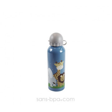 Gourde inox 500 ml - Fairy