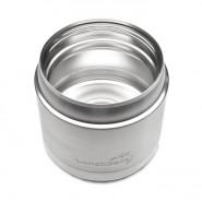 Boite repas isotherme 350 ml VERT