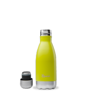 Bouteille isotherme inox POMME 260 ml