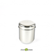 Boite 100% inox La Cylindre 1