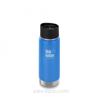 Gourde isotherme WI 473 ml - SILVER
