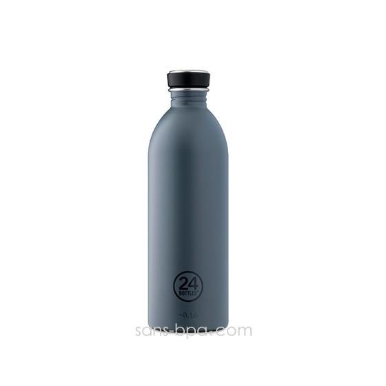 Gourde inox 1000 ml - GLACIER