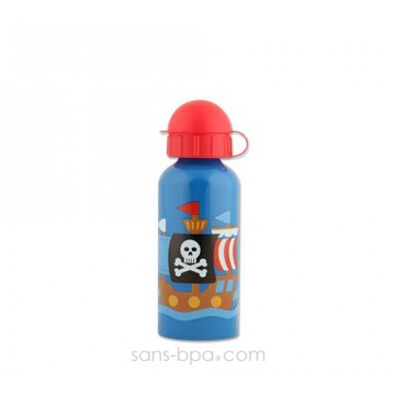 Gourde inox 400 ml - Sirène
