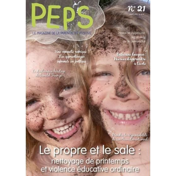 Peps n° 20