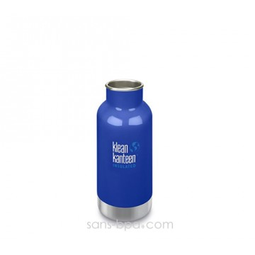 Gourde isotherme inox 355 ml - COASTAL WATER * COAT *