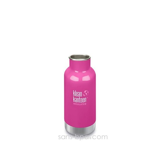 Gourde isotherme inox 355 ml - LITTLE POND