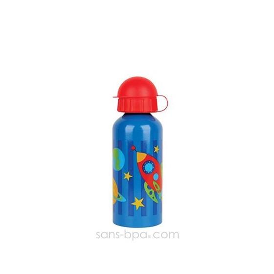 Gourde inox 400 ml - Ferme