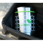 Boite à repas isotherme Bulles - Organic Kidz