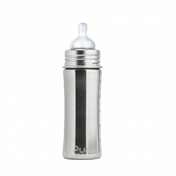 Biberon inox 325 ml