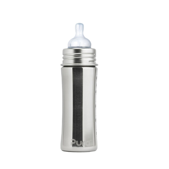 Biberon inox 325 ml