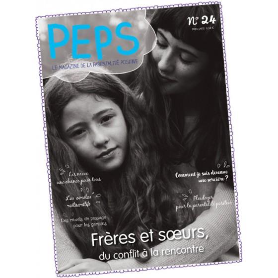 Peps n° 23