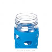 Gourde verre 350ml CLASSIQUE - Marigold