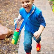 Porte-gourde Kids - Dino - STEPHEN JOSEPH