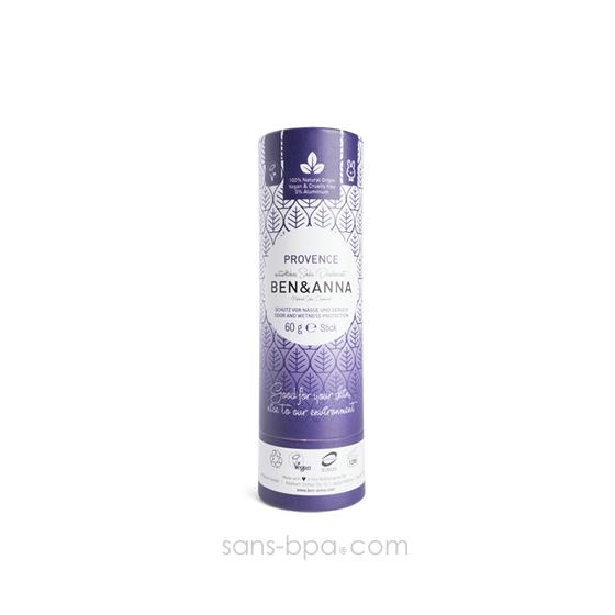 Déodorant stick 60g - PROVENCE
