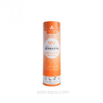 Déodorant stick 60g - VANILLE