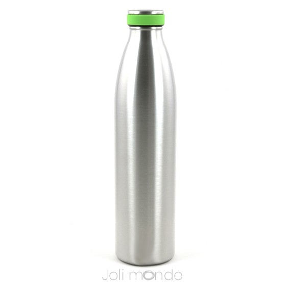 Gourde inox 1000 ml - La GLOUP isotherme