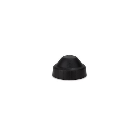 Casquette pour Cocoon Caps - NOIR - ECOCOCOON