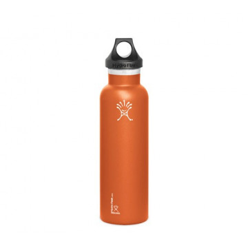 Gourde isotherme 620ml ORANGE